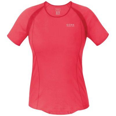 Gore Running Wear Women's Essential 2.0 Lady Shirt