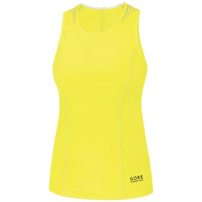 Gore Running Wear Women's Magnitude Lady Singlet