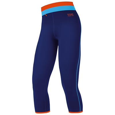 Gore Running Wear Women's Sunlight 3.0 Lady 3/4 Tight