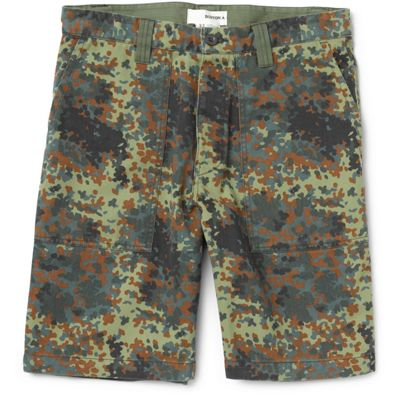 Burton Military Chino Shorts - Men's
