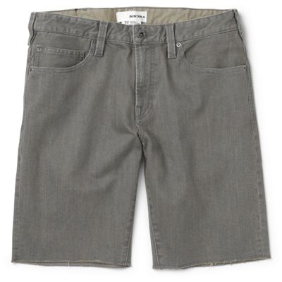 Burton Mid Fit Denim Shorts - Men's