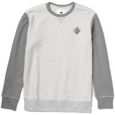 Burton Decade Crew Pullover Sweatshirt - Men's