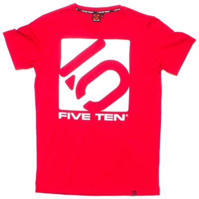 Five Ten Men's Logo Tee