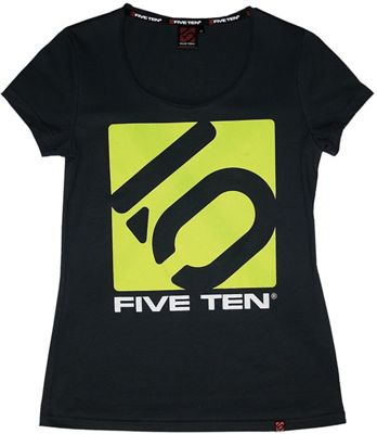 Five Ten Women's Logo Tee