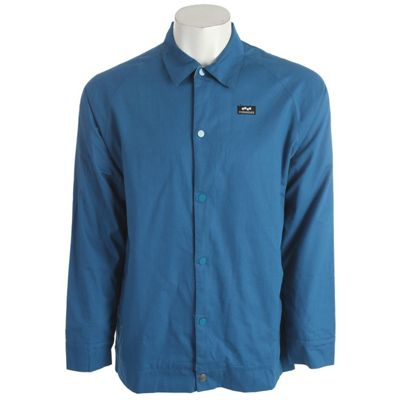 Foursquare Station Jacket - Men's