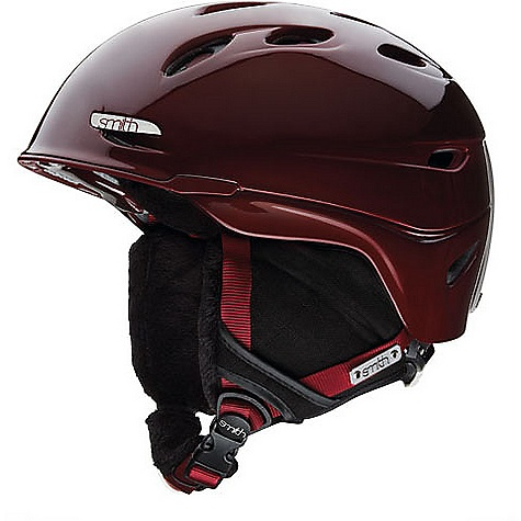 photo: Smith Voyage Helmet snowsport helmet