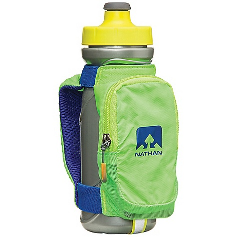 photo: Nathan QuickDraw Plus water bottle