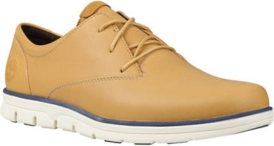 Timberland Men's Earthkeepers Bradstreet Plain Toe Oxford Shoe