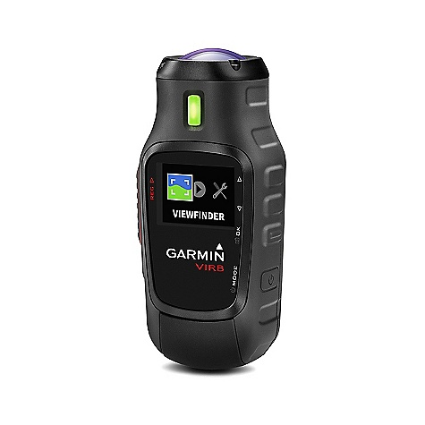 photo: Garmin VIRB Action Camera camera