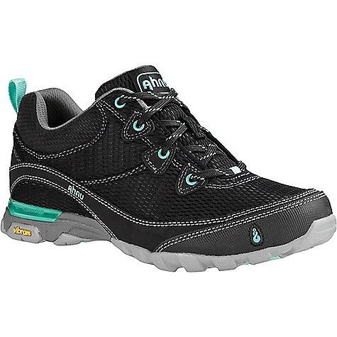 Ahnu Women's Sugarpine Air Mesh Shoe 3505356