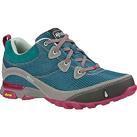 Ahnu Women's Sugarpine Air Mesh Shoe 2940241