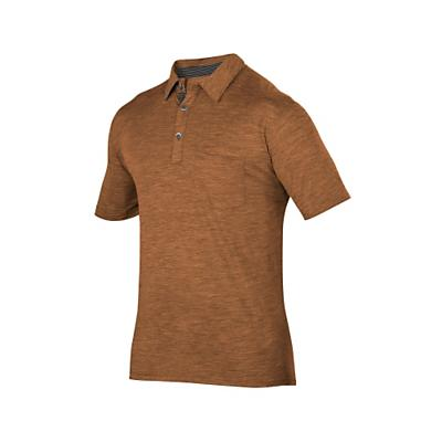 Ibex Men's OD Crosstown Jersey Shirt