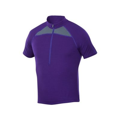 Ibex Men's Pulse SS Jersey Top