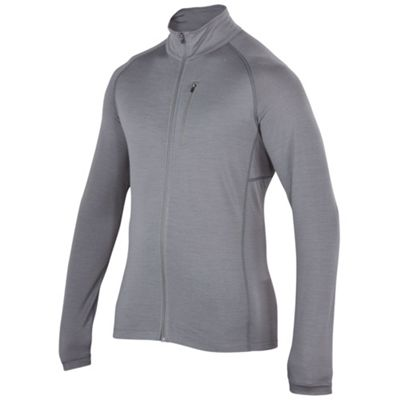 Ibex Men's VT FZ Top