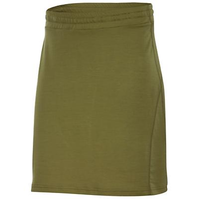 Ibex Women's VT Travel Skirt