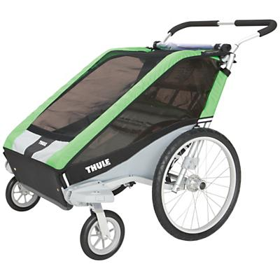 Thule Chariot Cheetah 2 Child Carrier