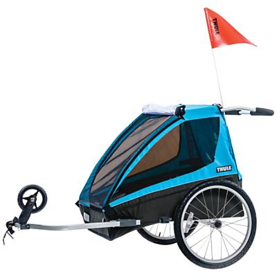 Thule Coaster Child Carrier
