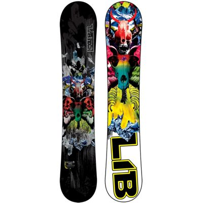 Lib Tech TRS HP Snowboard 154 - Men's