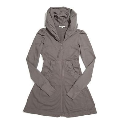 Prairie Underground Women's Long Cloak Hoodie