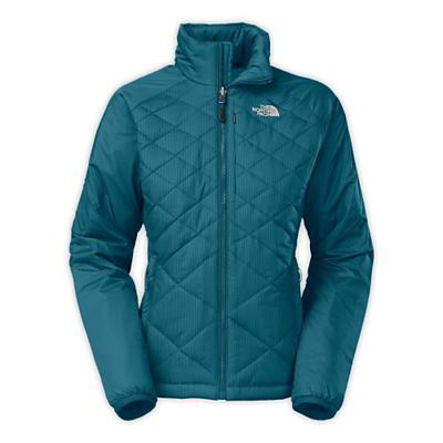 The North Face Women's Red Blaze Jacket