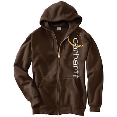 Carhartt Men's Big C Signature Logo Midweight Sweatshirt