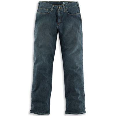 Carhartt Men's B320 Relaxed Straight Jean