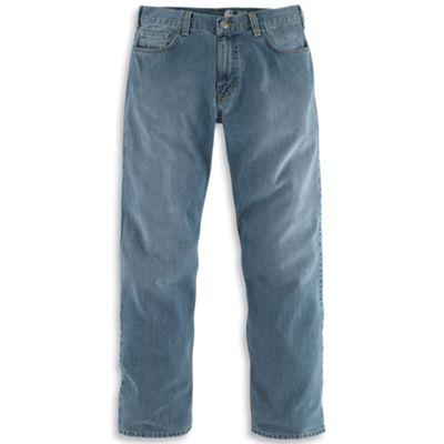 Carhartt Men's B325 Loose Fit Straight Jean