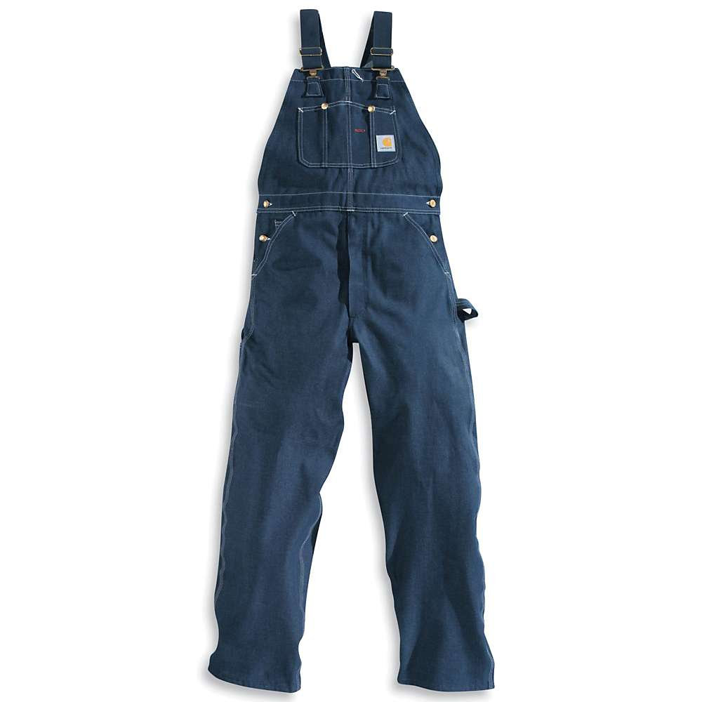 Overall Warehouse has a large selection of big and tall denim overalls. Choose from Key big and tall denim overalls, Big Smith big and tall denim overalls, Round House big and tall denim overalls, Carhartt big and tall denim overalls, Dickies big and tall denim overalls, or Liberty big and tall denim overalls.