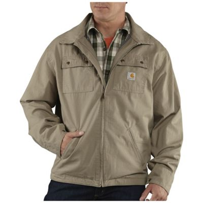 Carhartt Men's Flint Jacket