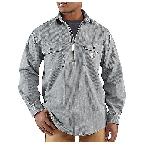 Carhartt Men's Hickory Stripe Shirt