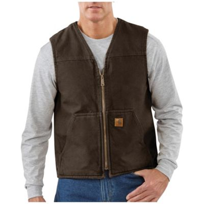 Carhartt Men's Rugged Vest