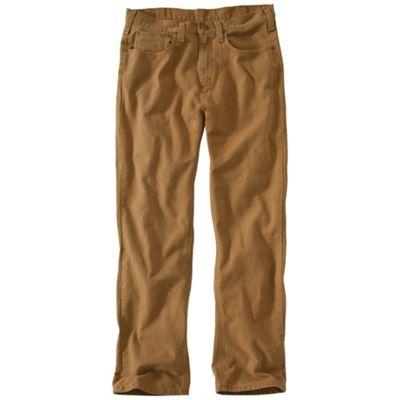 Carhartt Men's Weathered Duck 5 Pocket Pant