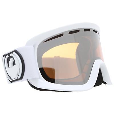 Dragon D2 Goggles Beardfest Dap/Ionized + Yellow Blue Ionized Lens - Men's