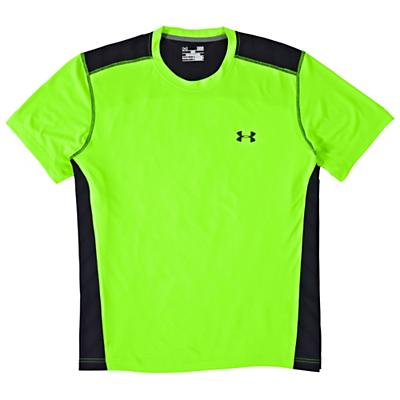 Under Armour Men's Armourvent Short Sleeve Tee