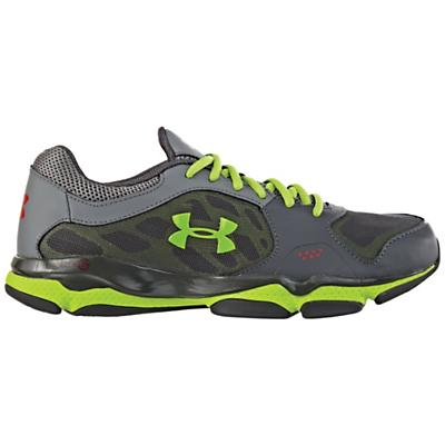 Under Armour Boys' UA BGS Micro G Pulse TR Shoe