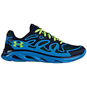 Under Armour Boys' UA BGS Micro G Spine Evo Shoe