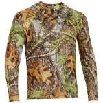 Under Armour Men's UA Evo Scent Control Long Sleeve Top
