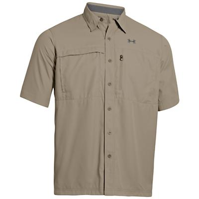 Under Armour Men's Flats Guide SS Shirt