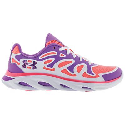 Under Armour Girls' UA GGS Micro G Spine Evo Shoe