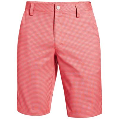 Under Armour Men's Gingham Style Short