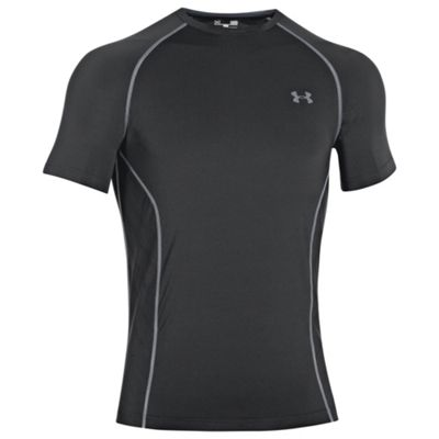 Under Armour Men's Heatgear Sonic Armourvent SS T Shirt
