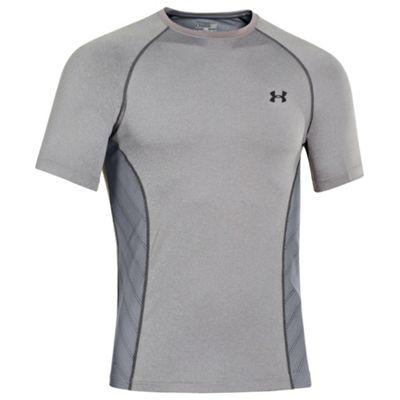 Under Armour Men's Heatgear Sonic Armourvent SS T Shirt