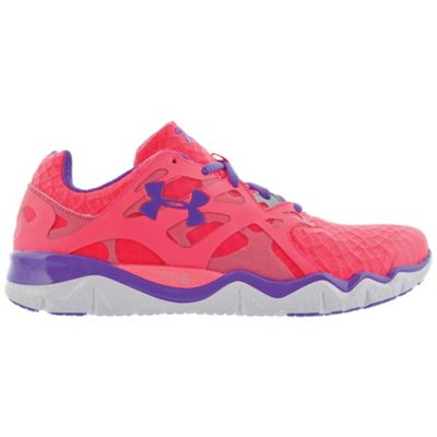 Under Armour Women's UA Micro G Monza NM Shoe