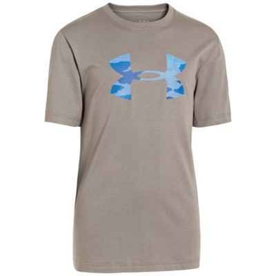 Under Armour Boys' Shark Bait Logo Tee