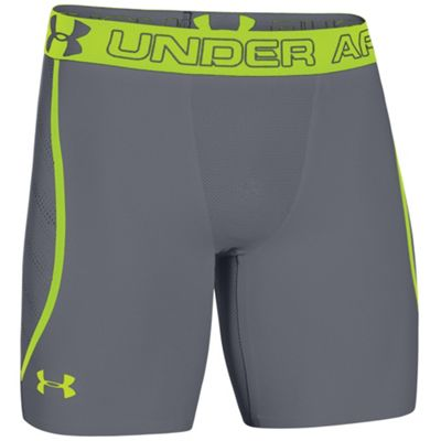 Under Armour Men's UA Armourvent Compression Short