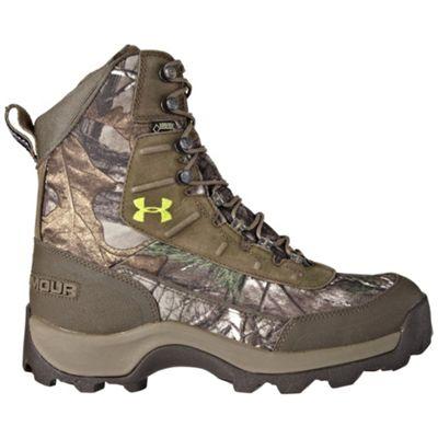 Under Armour Men's UA Brow Tine 400 Boot