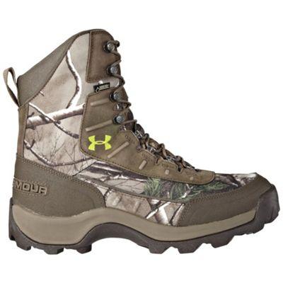 Under Armour Men's UA Brow Tine Boot
