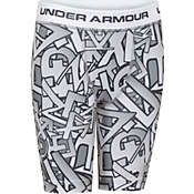 Under Armour Boys' UA Essential Compression Short