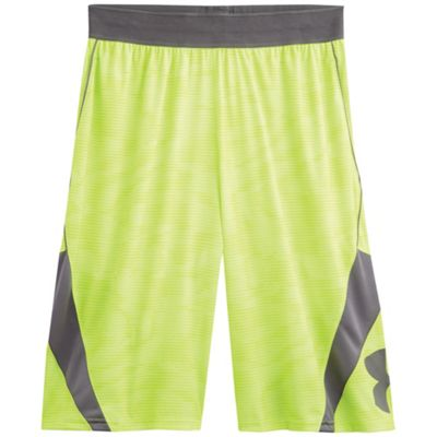 Under Armour Men's EZ Mon Knee Printed Short