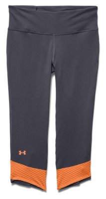 Under Armour Women's Fly By Compression Capri